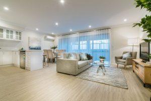 Belle Apartments 1
