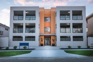 Belle Apartments 2