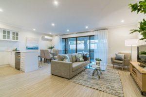 Belle Apartments 9